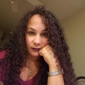 Johanna Cuevas's Profile