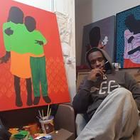 Aziseh Emmanuel