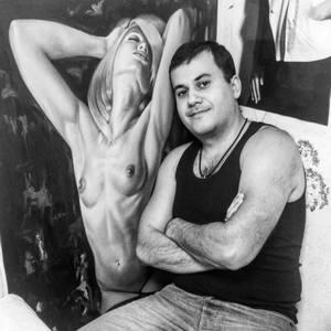 Grigor Adjinyan's Profile
