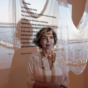 Leila Kubba Kawash's Profile