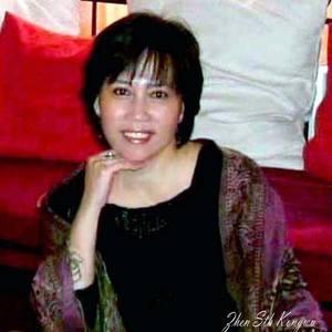 Zhen Sth Kongwu's Profile