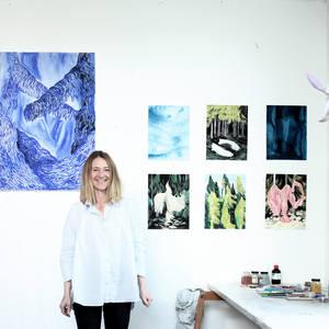 Sylvie Ringer's Profile