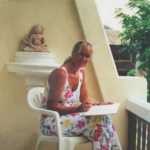 Isabella Kramer's Profile
