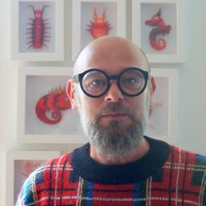 Gerd Rucker's Profile
