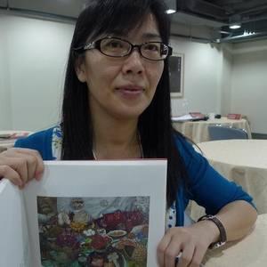Huey-Chih Ho's Profile