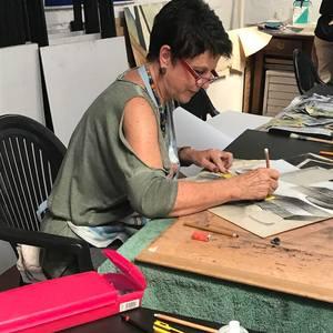 Marlene Oosthuizen   Saatchi Art