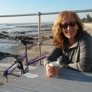 Desiree Elizabeth Malan's Profile