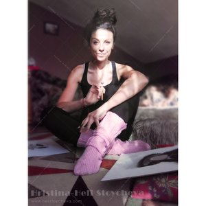 Hristina-Heli Stoycheva's Profile