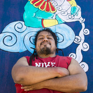 Giovanni Rios Castro's Profile