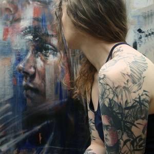Toni Cogdell's Profile