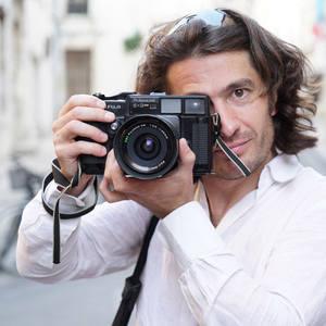 Nicolas AUVRAY's Profile