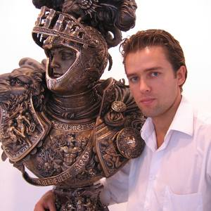 Andrey Ozyumenko's Profile