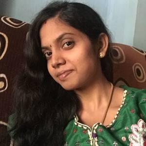 Padma Sadasivam's Profile