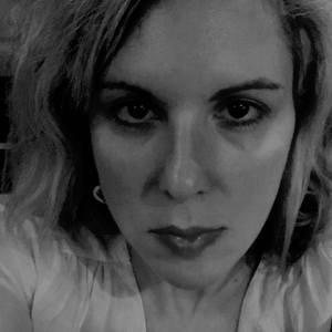 Maria Vlasseros's Profile