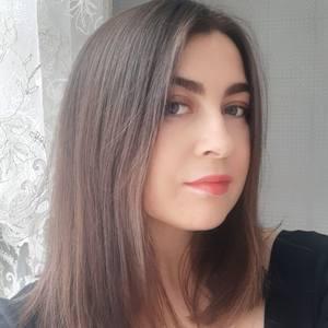 Tamara Aharkava's Profile