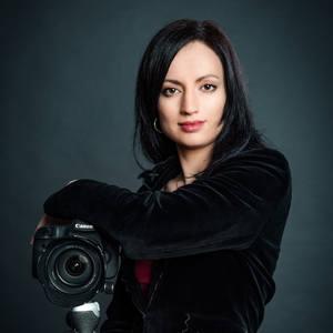 Maria Rosenblatt's Profile