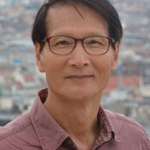 Longfang Chiang's Profile
