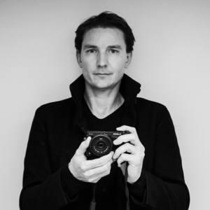 Alexander Benz's Profile