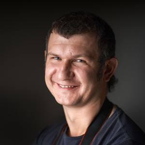 Vinogradov Alexander's Profile