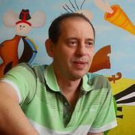 Peter  Vámosi - VamosiArt