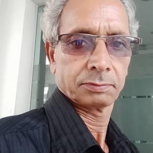 R P  Singh's Profile
