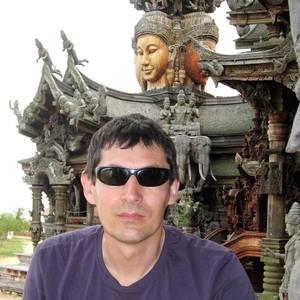 Dmitry Smirnov's Profile