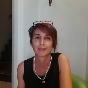 Marzia Vincenza Ciliberto's Profile
