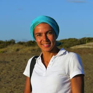 Katja Ochoa Molano's Profile