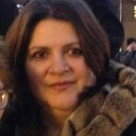 Simona Ciocarlan