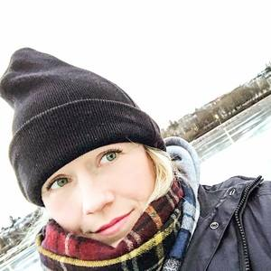 Eugenie Saunders avatar
