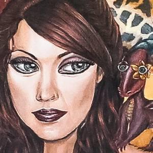 Margarita Marti's Profile