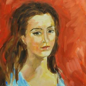 Mary Kirova's Profile