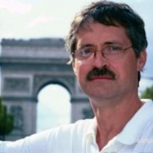 Ray Caron avatar