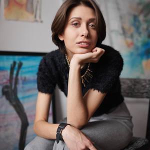 Oksana Fedshychyn's Profile