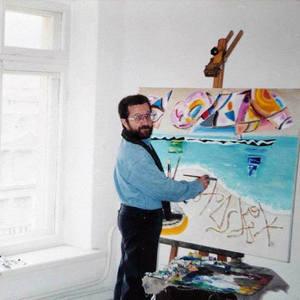 Ivan Klimenko avatar