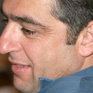 David Hanuka's Profile