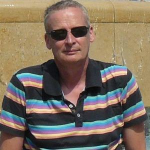 Paul Wilson's Profile