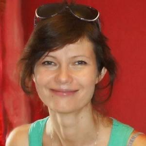 Olga Rikun's Profile