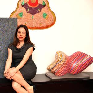Paola Scibilia's Profile