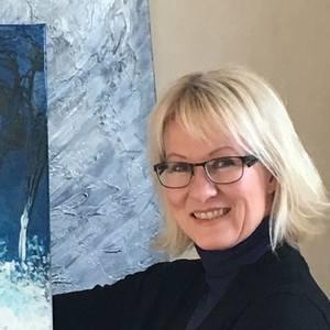 Klara Gunnlaugsdottir's Profile