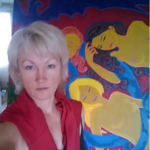 Margarita Felis's Profile