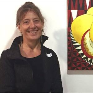 Laurie Goodhart's Profile