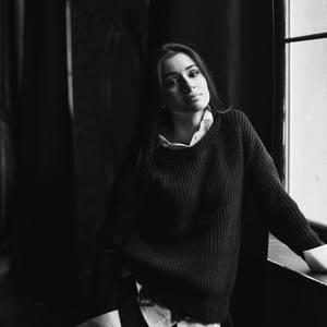 Anna isaeva работа для девушке 17 лет