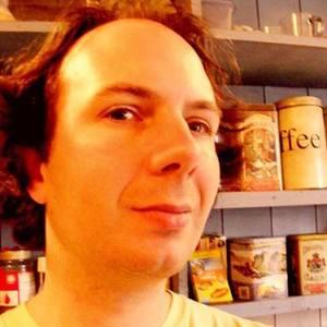 Jeffry Koopman's Profile