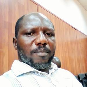 Henry Odunsi's Profile