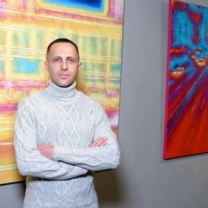 Vasyl Ravlyuk's Profile