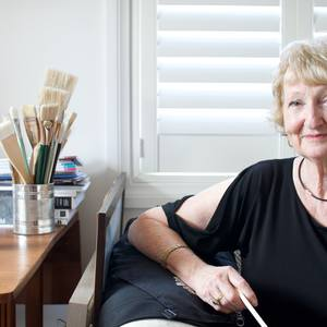 Marie Larraine Weir's Profile