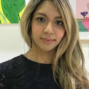 Nika P Silva's Profile