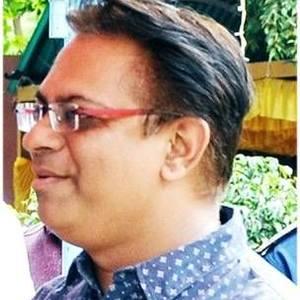 Shailendra Khadkikar's Profile
