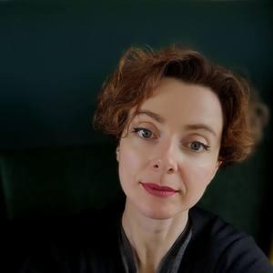 Yulia Lenina's Profile